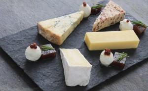 фотографии тарелки из сыра