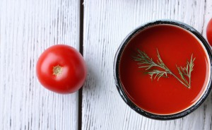 фотографии томатного супа