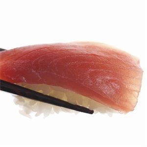 фото суши с тунцом