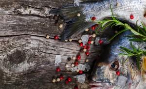 фото как хранить рыбу