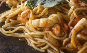 фотографии спагетти алла китара