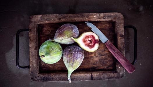 Свежий инжир и 9 лучших способов его приготовления