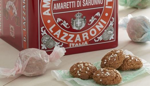 Амаретти – символ кондитерской продукции Италии
