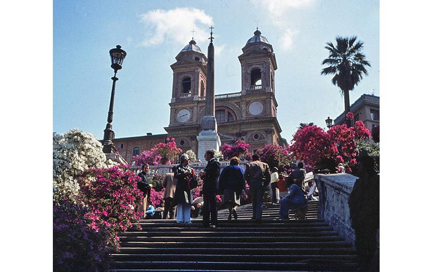 Фотография Саронно Италия