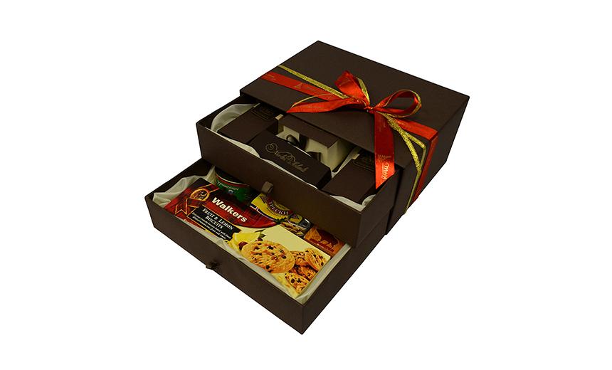 Гастрономический подарочный набор Николя Тибо.