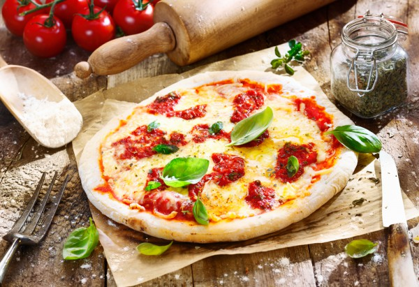 лучшая итальянская пицца