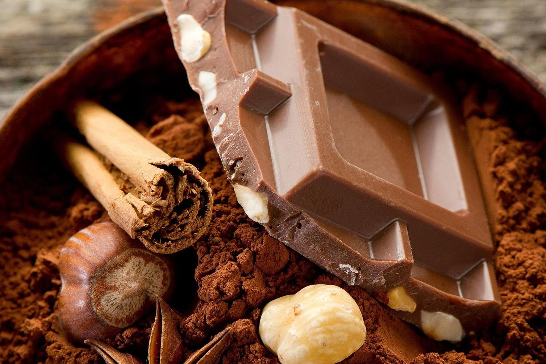 Лучшие Европейские бренды шоколада