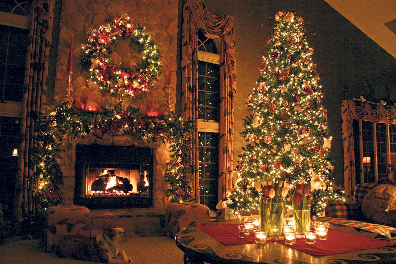 Новогоднее поздравление от Секретов Гастрономии