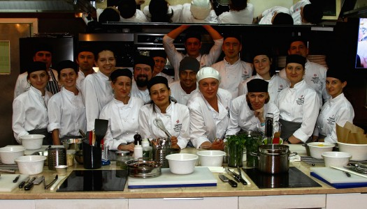 Особое мнение – Кулинарные школы Москвы