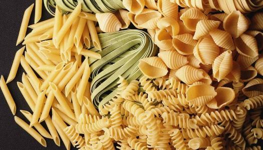 Вкусная паста без глютена: миф или реальность