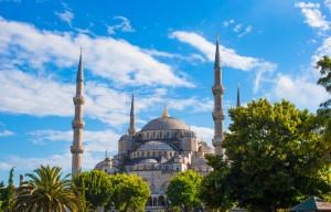 Гастрономическое путешествие на майские праздники: Стамбул