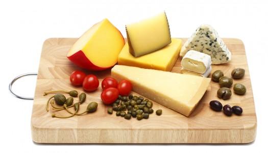 Интересные факты о твердых швейцарских сырах