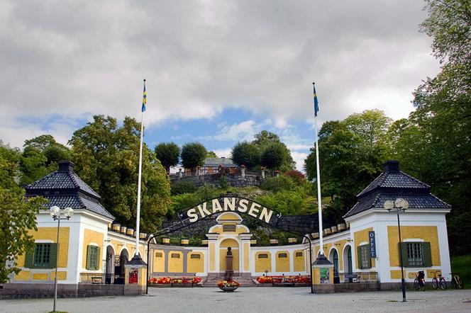 Scansen square