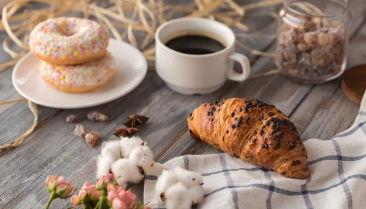 Идеальный завтрак для всей семьи