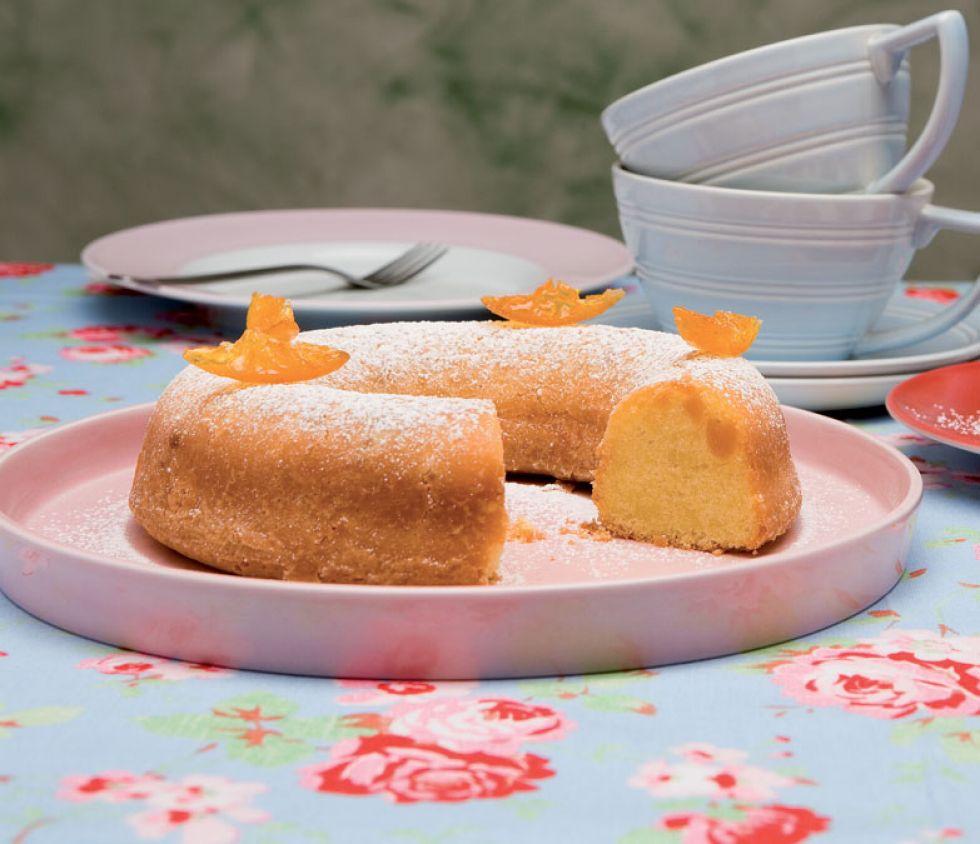 торта доницетти