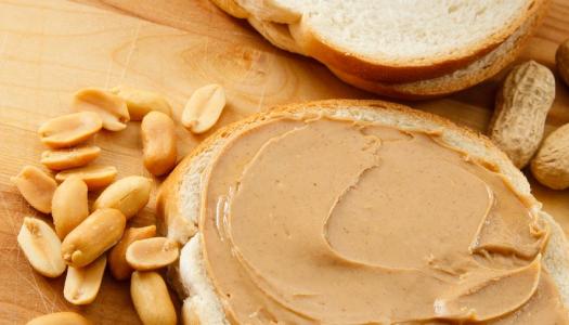 Все что нужно знать об арахисовой пасте