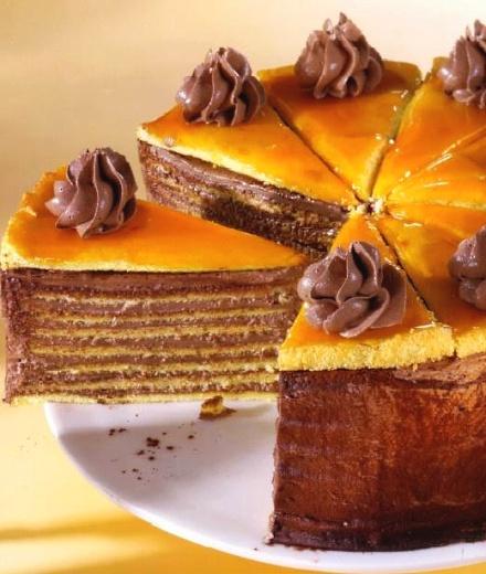 Tort-Dobosh-retsept