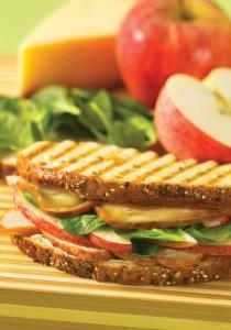 куриный сэндвич рецепт
