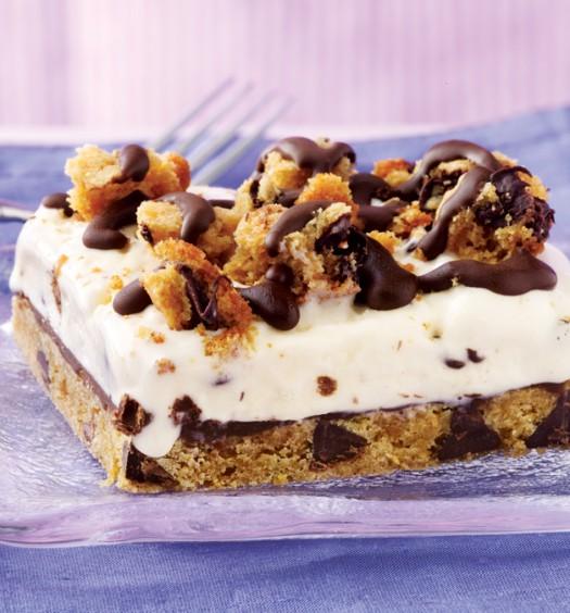 мороженое торт