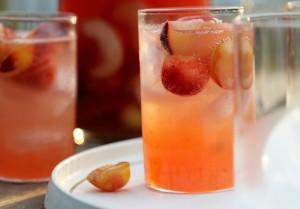 Сливовый коктейль рецепт