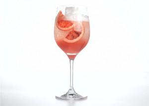 Коктейль «Cava Sangria» рецепт