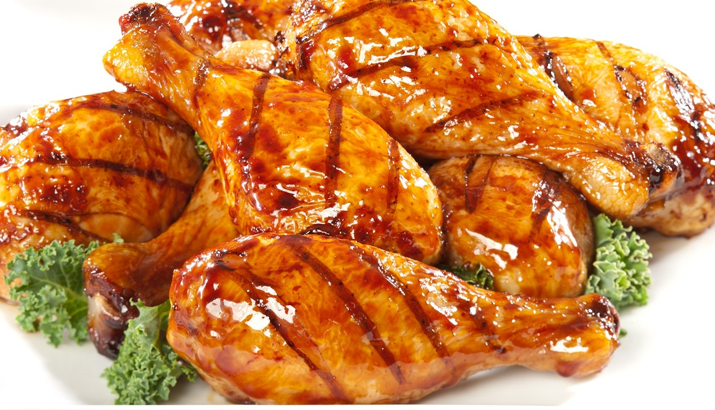 куриные рецепты