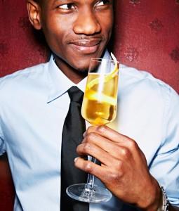 Коктейль с шампанским рецепт