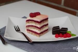 рецепт трехингридиентного торта
