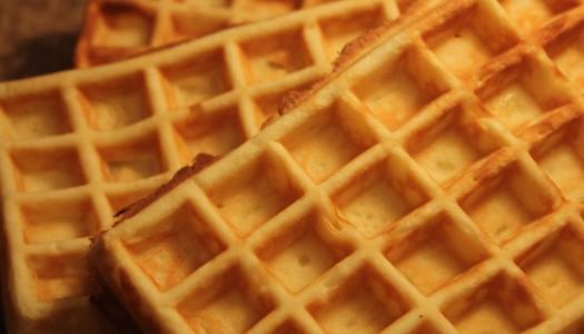 Простой рецепт здорового завтрака