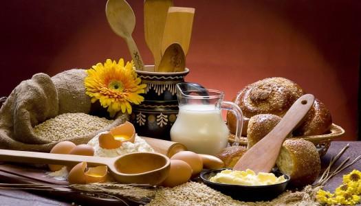 7 вариантов здоровой пищи осенью