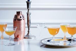 коктейль с медом