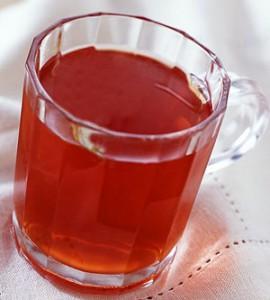 рецепт клубничного сидра
