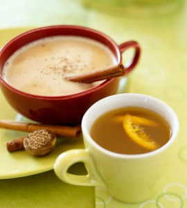 рецепт чая с пряной грушей