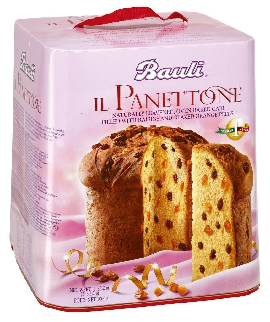 Panettone 1 kg