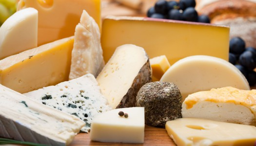 Гид по сырам: как не заблудиться в многообразии