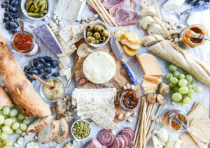 cheese-plate
