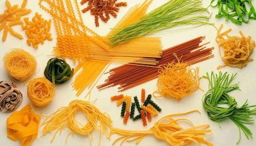 Как правильно сочетать форму пасты и способ ее приготовления
