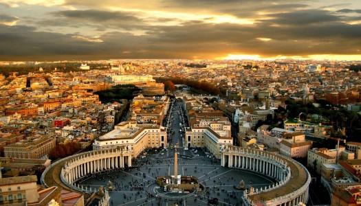 Ешь, молись, люби… ТОП-10 примечательных ресторанов  Рима