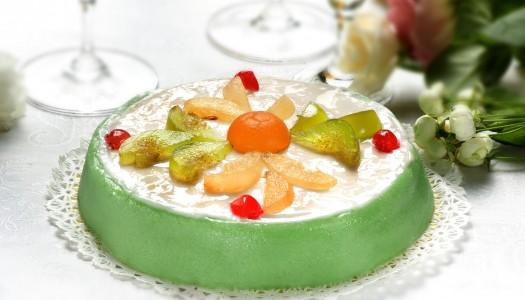 Традиционный итальянский десерт: Сицилийская кассата