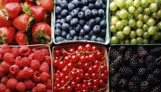 Пять продуктов, которые помогут вам справиться  с зимним авитаминозом