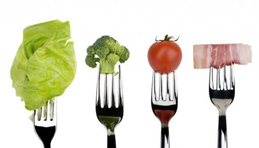 Danger! Список диет, которые приносят только вред организму