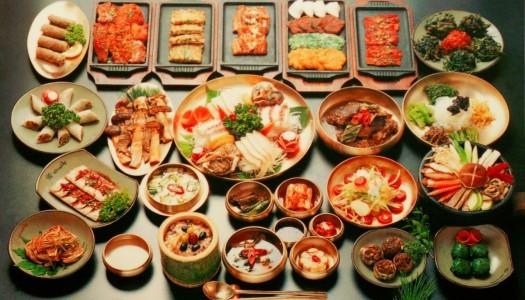 Мир! Дружба! Жвачка! Причудливые традиции приема пищи разных стран мира