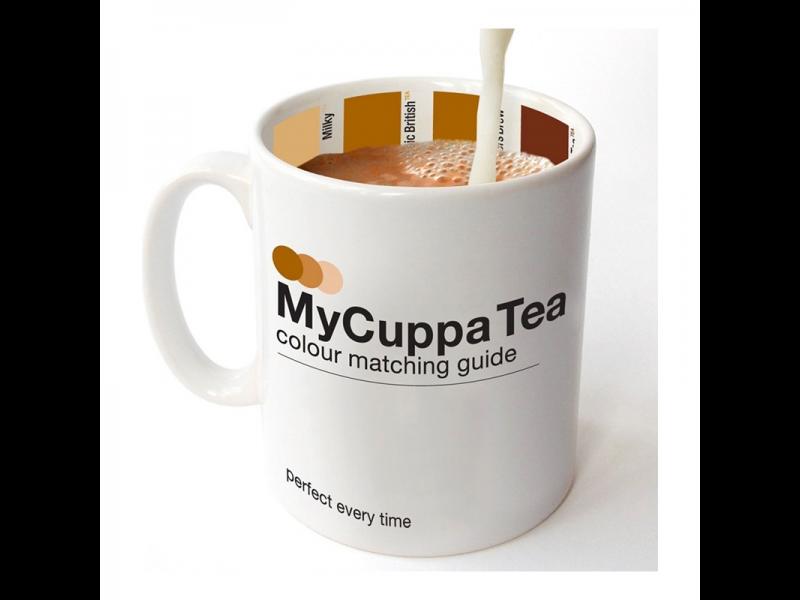 MyCuppaTea