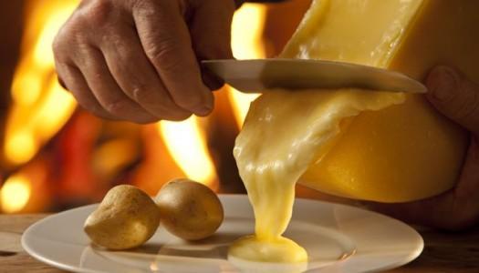 Любимые блюда в Швейцарии: раклетт и фондю. Что это такое и с чем это едят?
