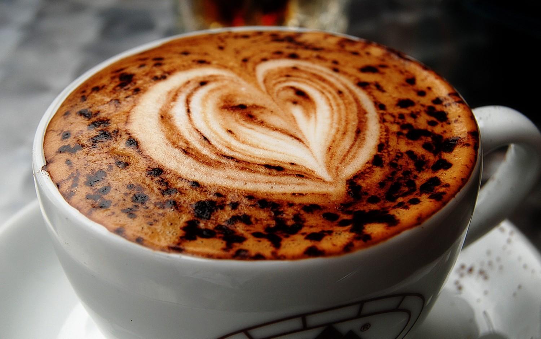 Дизайнерский кофе