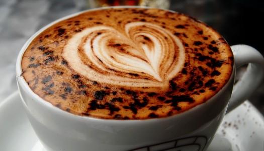 Удивляй любимых! Рецепт дизайнерского кофе в домашних условиях