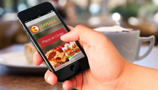 """Hi Tech: обзор """"ресторанных """"приложений для смартфона"""