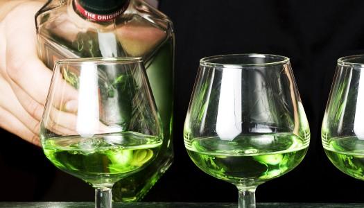 Французский абсент. Подлинная история напитка