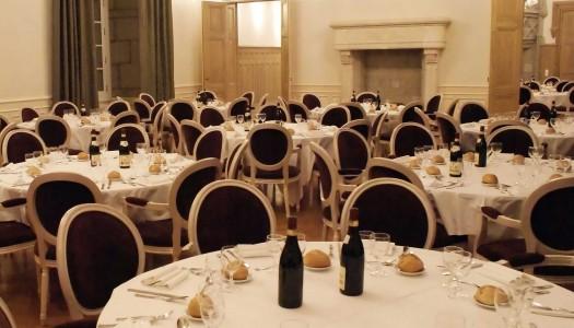Service à la française: Как французская сервировка 18 века превратилась в шведский стол.
