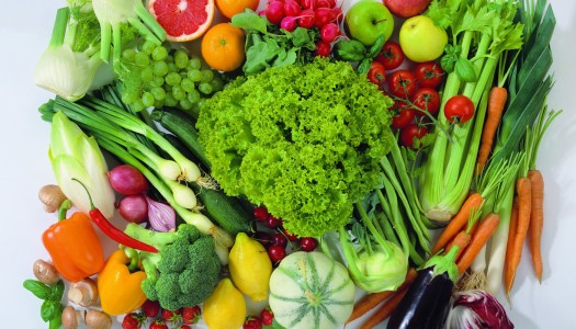 Витаминомания. Зимние продукты must have для вашего холодильника